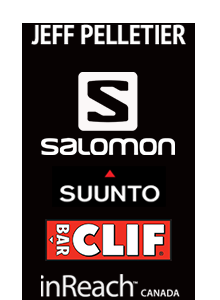Trail & Ultra Runner Jeff Pelletier, Team Salomon Canada