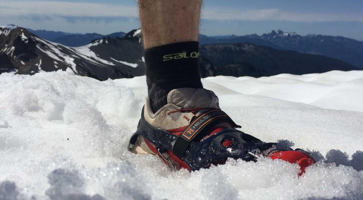 Winter Trail Running Tips