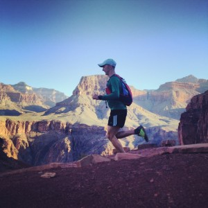 Grand Canyon Trip Report