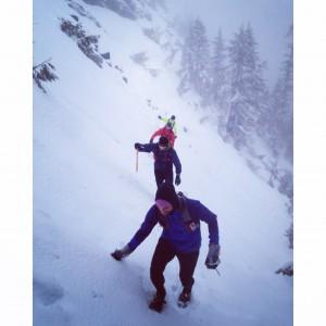 Backcountry Adventure