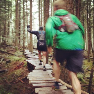 Squamish 50 Course