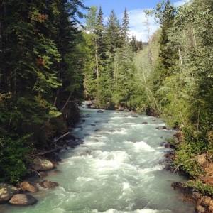 Jewel Creek