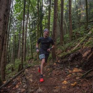 Coast Mountain Trail Series