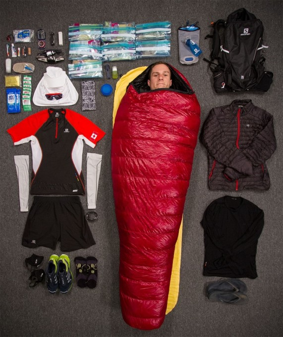Gear for the Grand to Grand Ultra.