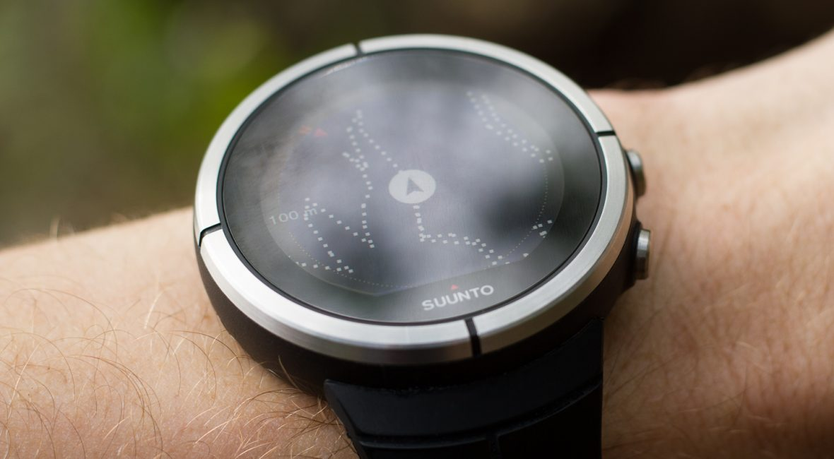 Suunto Spartan Ultra Review