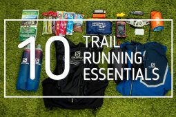 My 10 Trail Running Essentials to Stay Safe on the Trails [VIDEO]
