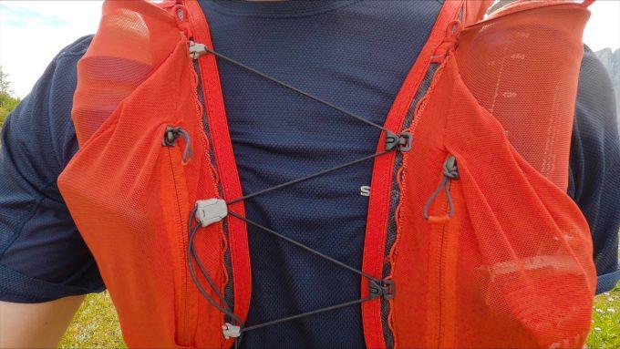 Salmon XA 25 Pack