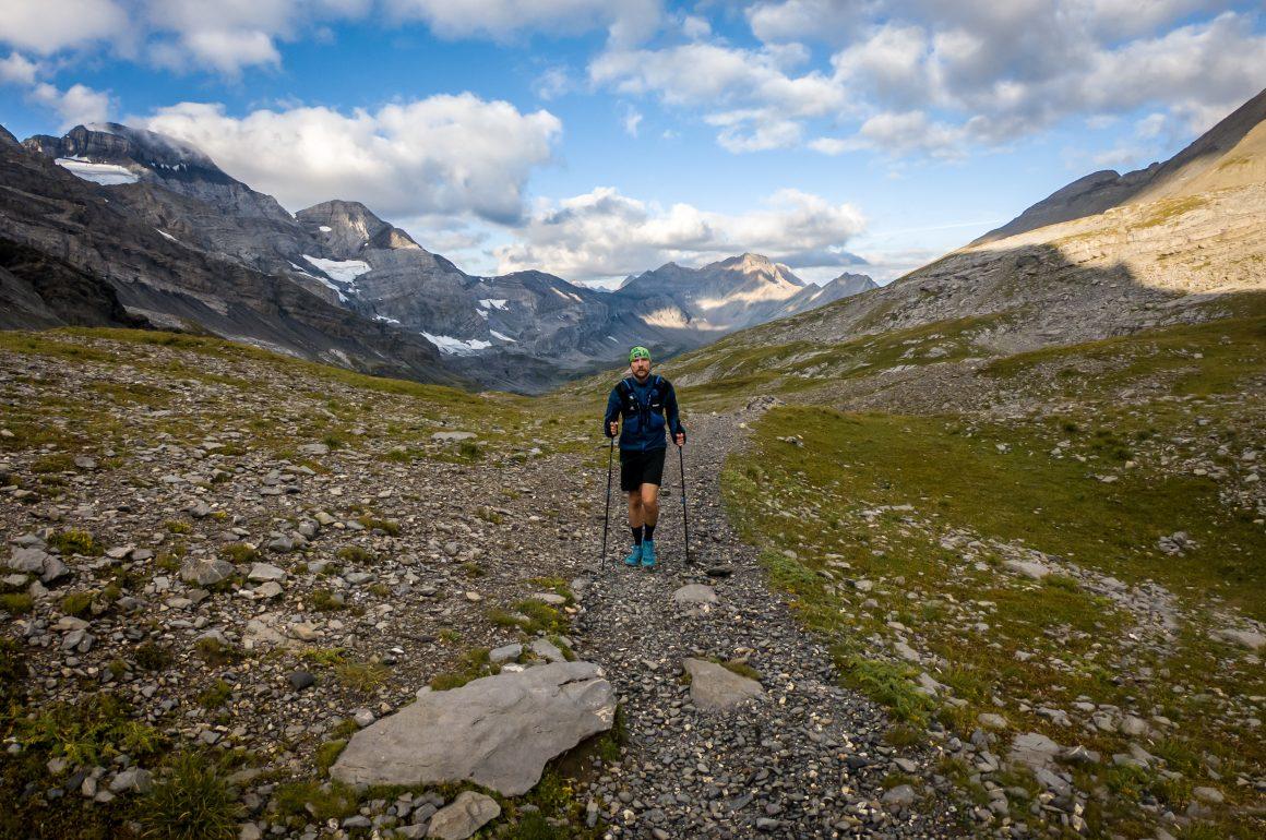 SwissPeaks Trail 360