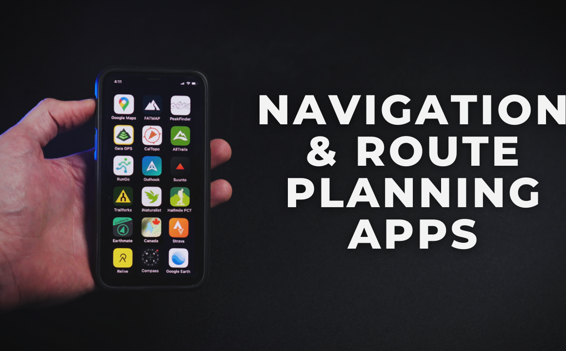Naviation Apps
