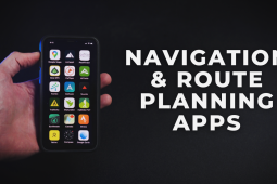 Navigation & Route Planning Apps for Trail Running